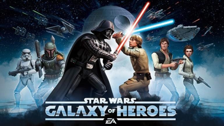 EA yeni bir Star Wars oyunu hazırlıyor
