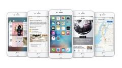 iOS 9 ve WatchOS 2 16 Eylül'de geliyor