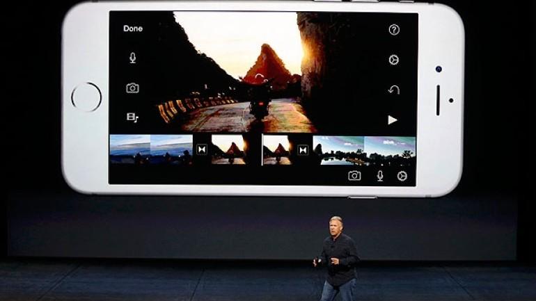 iPhone 2 kat hızlandı iPad PC'ye rakip oldu