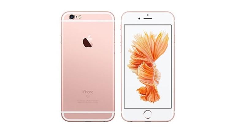 iPhone 6s ve iPhone 6S Plus, 16 Ekim tarihinde Türkiye'de satışa çıkıyor (Fiyatlar belli oldu)