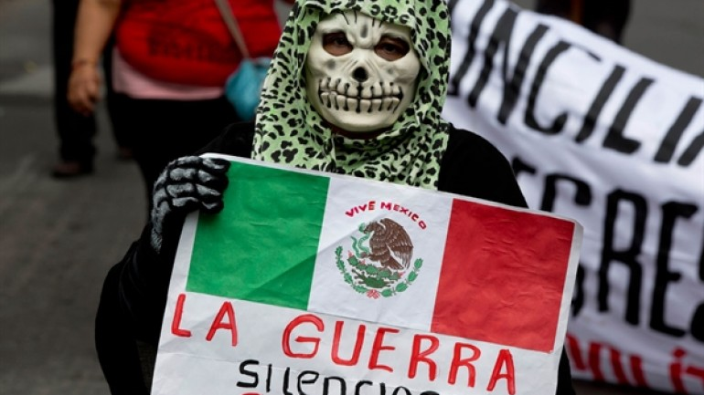 Meksika, Twitter isyanlarını botlarla susturmaya çalışıyor
