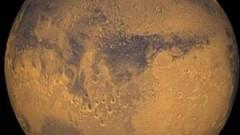 NASA Mars'ta yaşam mı buldu ?
