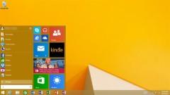 Windows RT 8.1 için beklenen güncelleme geldi