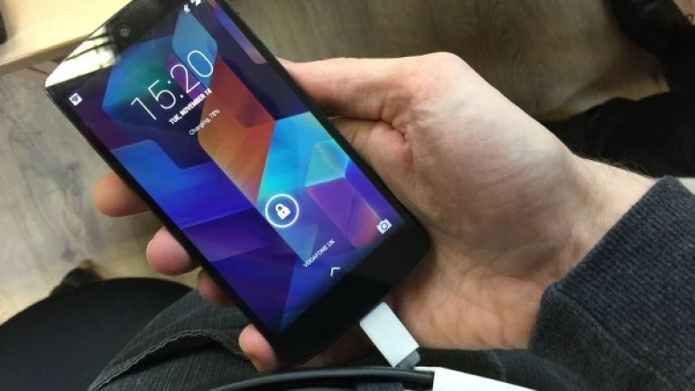 Yazılımsal olarak mobil cihazlarda kullanıcı tecrübesinden taviz vermeden enerji tasarrufu sağlamak mümkün
