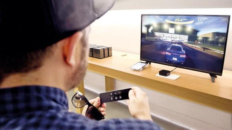 Apple TV Türkiyede