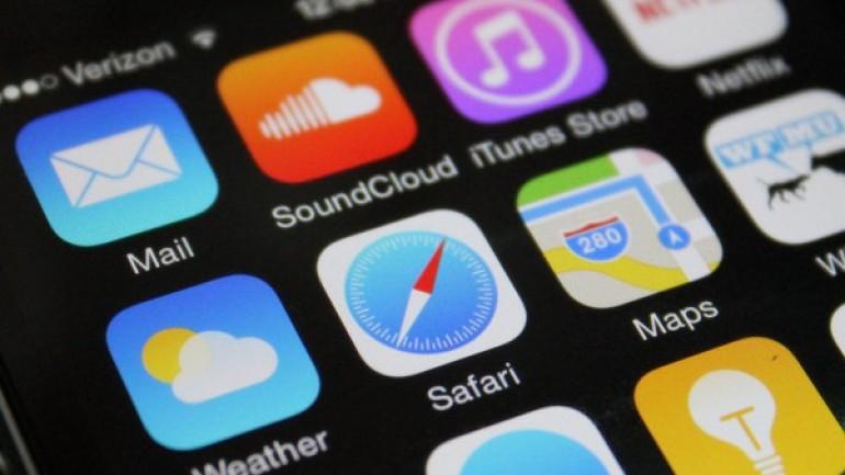 AppStore arama algoritması artık daha ilgili sonuçlar veriyor