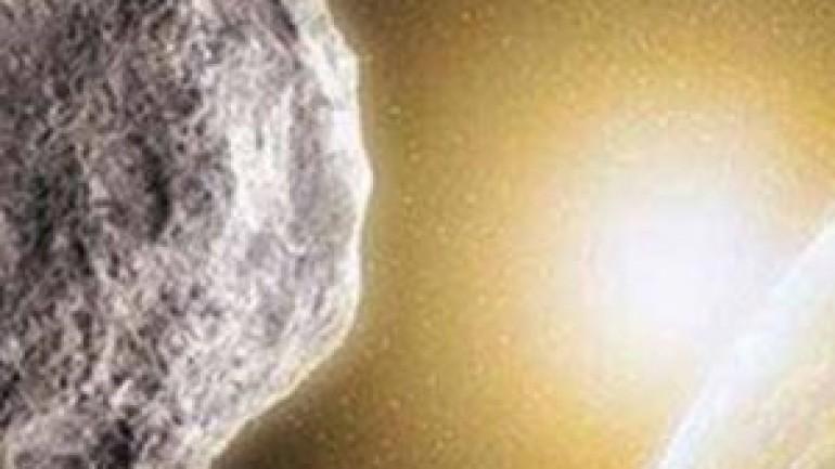 Asteroid dünyayı teğet geçecek