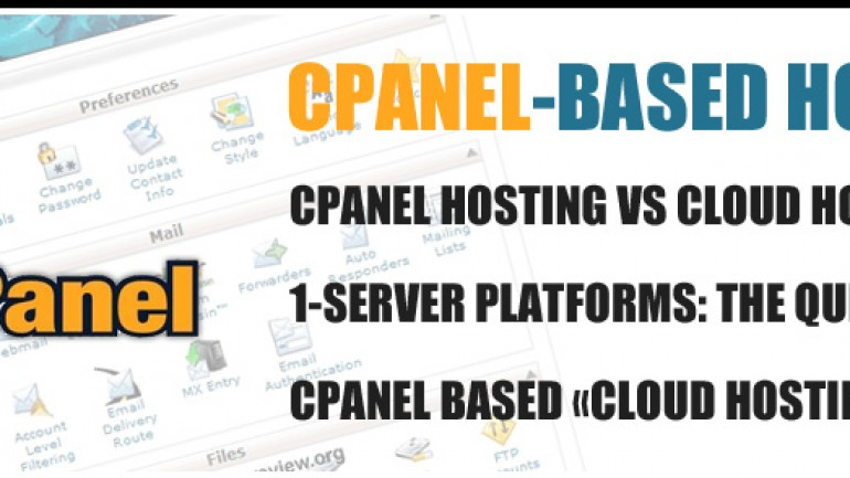 Cpanel Nulled