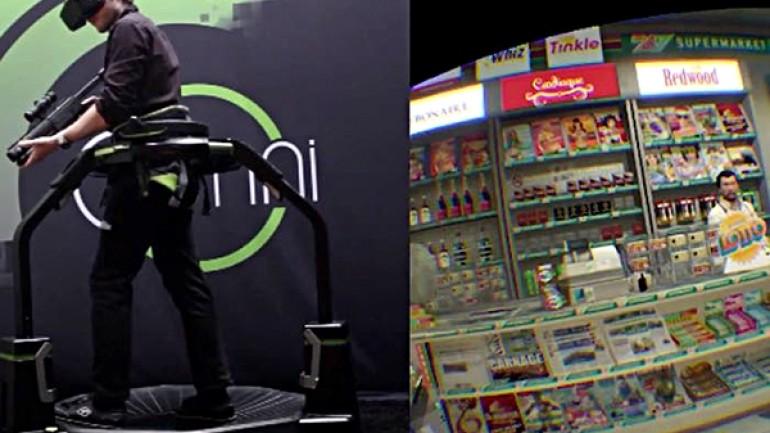 Dünyanın en gerçekçi GTA 5 deneyimi !