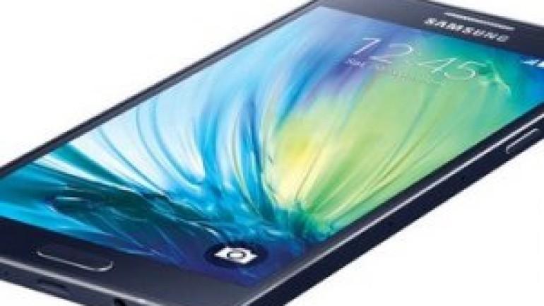 Galaxy A5 özellikleri nasıl olacak?