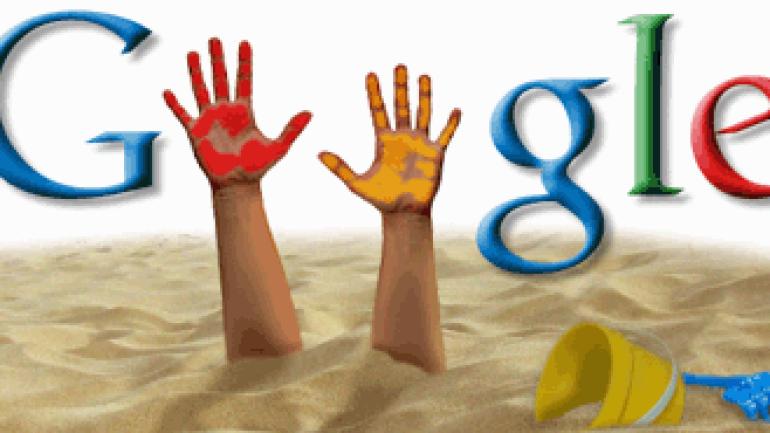 Googlede Filtreden Çıkma