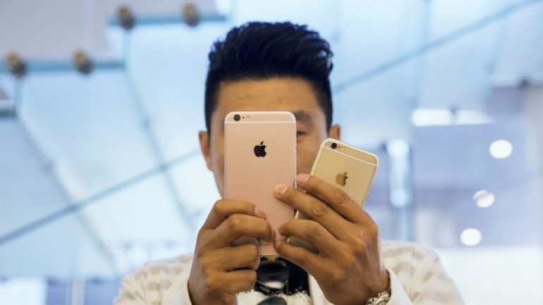 iPhone'larda panik modu