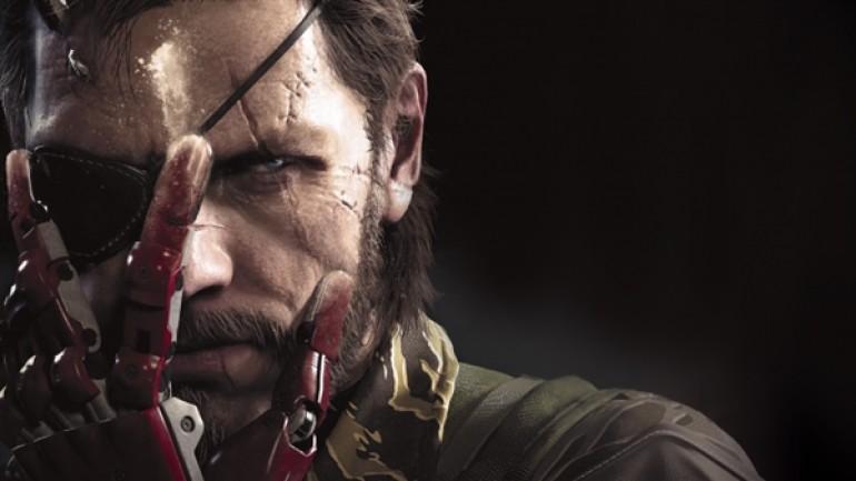 Metal Gear Solid V'in sistem gereksinimleri açıklandı