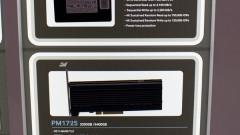 Samsung'un yeni SSD modülleri hız rekorlarını alt üst ediyor