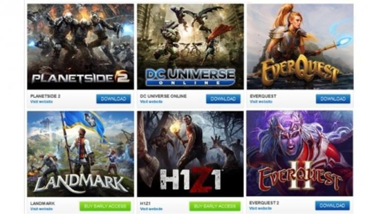 Sony Online Entertainment satıldı