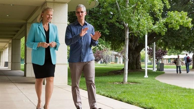 Tim Cook: iPad – Mac hibriti gelmeyecek