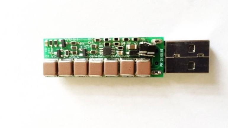 USB üzerinden veri hırsızlığına kökten (!) çözüm