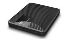 Western Digital, Xbox One ve PC ile uyumlu taşınabilir diski My Passport X'i duyurdu
