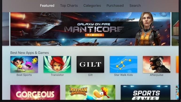 Yeni Apple TV'deki Siri henüz öğrenme aşamasında