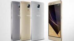 Huawei Honor 7 Enhanced Edition duyuruldu