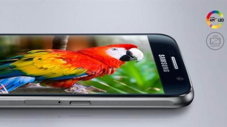 Samsung: AMOLED ekran pazarının mutlak hakimi