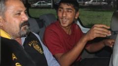Fenomen Gaspçıya  5 yıl hapis Cezası