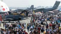 TEKNOFEST İstanbul ziyaretçilerini ağırlamaya devam ediyor