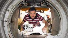 Uzayda, 3 boyutlu yazıcıyla biftek üretilip Dünya'ya gönderildi! İnsanlık için umut olacak