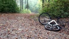 Bisikletten düşüp bilincini kaybetmişti, akıllı saat sayesinde hayatı kurtuldu!