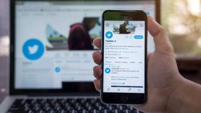 Dünya genelinde kesinti sorunu yaşayan Twitter'dan açıklama geldi