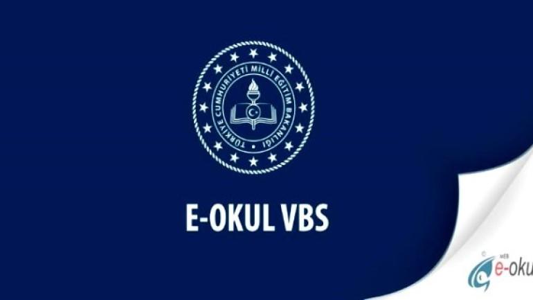 E-okul VBS giriş ile devamsızlık sorgulama nasıl yapılır?
