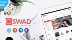 Oswad – Responsive Supermarket Online Opencart