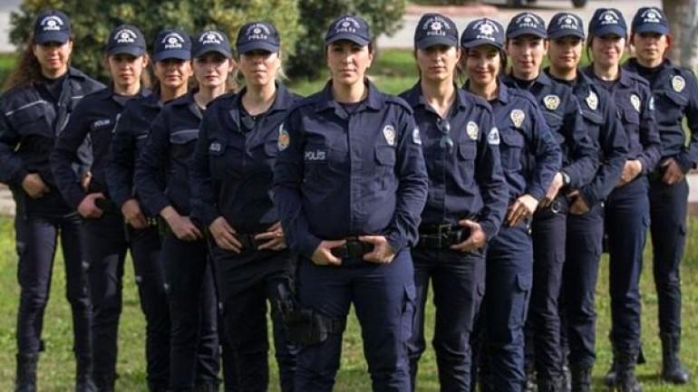 PAEM ve 25. dönem POMEM kadın özel harekat ön başvuru süreleri uzatıldı!