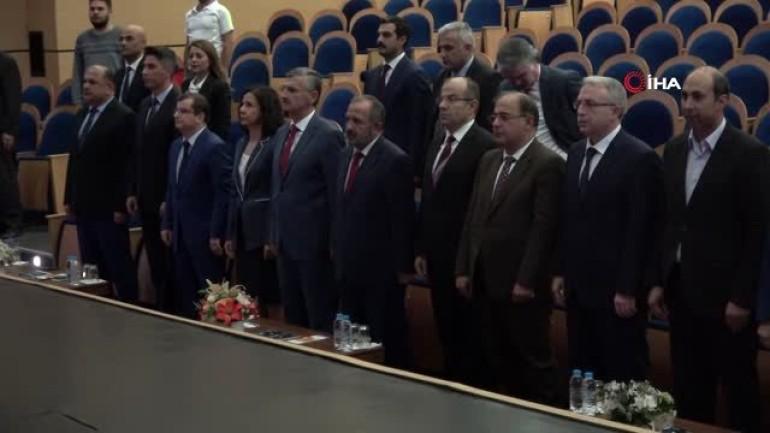 (ZONGULDAK)Zonguldak Valisi Bektaş: 'Organ bağışı konusunda insanlar ikna edilmelidir'