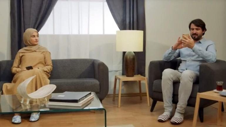 Diyanet, teknoloji bağımlılığını eleştirdi: Telefonun değil, eşinin yüzüne bak!