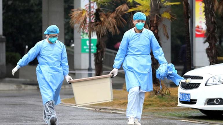 Avrupa Birliği, Çin'de ortaya çıkan koronavirüsünün Avrupa ülkelerine ulaşma riskini 'orta' seviyeye yükseltti