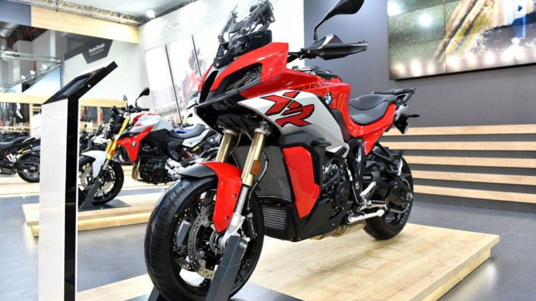BMW Motorrad'dan 3 yeni model!
