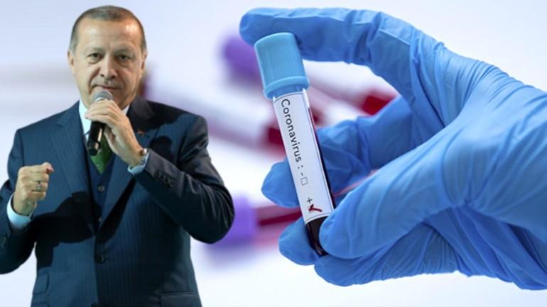 Cumhurbaşkanı Erdoğan, 'Türkiye koronavirüs için yeterli tedbiri alıyor mu?' sorusuna yanıt verdi