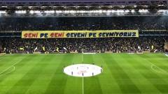 Galatasaray, 'Seni de seni seveni de sevmiyoruz' pankartı için suç duyurusunda bulunuyor