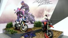 Honda'dan Motobike'ta iki yeni özel model!