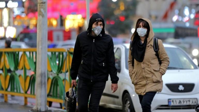 ILNA: İran Sağlık Bakan Yardımcısı'nda koronavirüs görüldü, karantinaya alındı