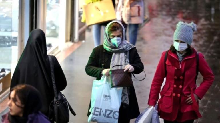 İran'da vatandaşlara koronavirüse karşı 'Evinizden çıkmayın' uyarısı yapıldı