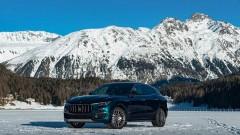 Maserati'nin özel serisi Mart'ta Türkiye'de!
