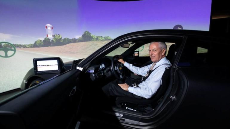 Pirelli'den yeni lastik geliştirme simülatörü