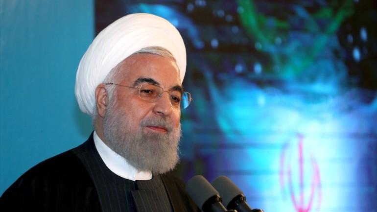 Ruhani'den koronavirüse karşı karaborsa uyarısı: Halkın parasına göz dikilmemeli