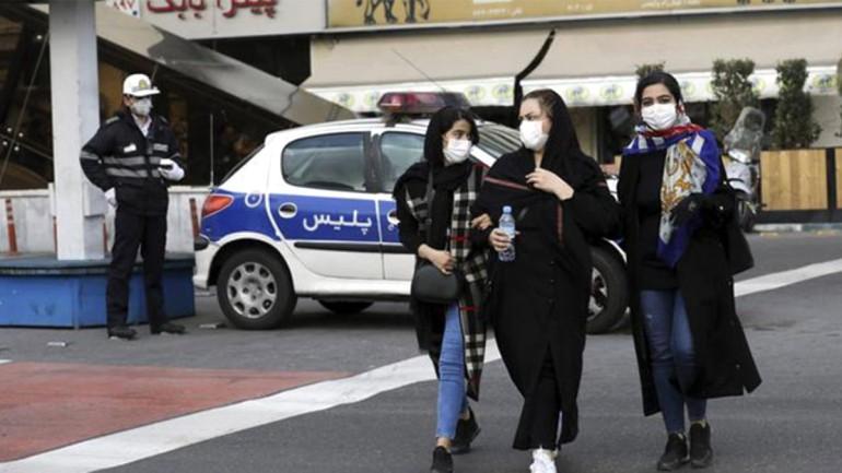Son Dakika: İran'da koronavirüs salgını sebebiyle hayatını kaybedenlerin sayısı 14'e yükseldi