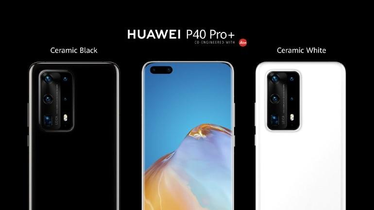 Huawei P40 Pro Plus Tanıtıldı. İşte Özellikleri ve Fiyatı!