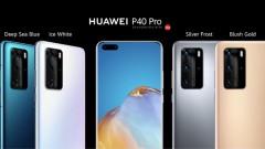 Huawei P40 Pro Tanıtıldı. İşte Özellikleri ve Fiyatı!
