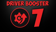 Driver booster PRO 7.6 Serial