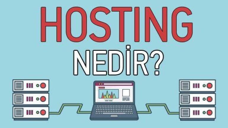 Ankara Hosting Firması